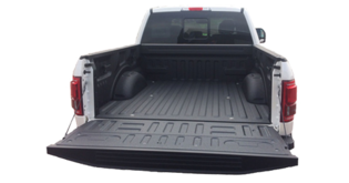 Truck Bed