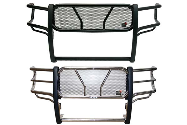 Westin Hdx Grille Guard Hero